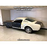 1966 Ford Mustang Fastback for sale 101597678