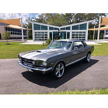 1966 Ford Mustang for sale 101599582