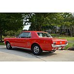 1966 Ford Mustang for sale 101601625
