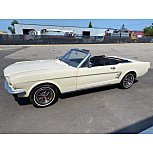 1966 Ford Mustang Convertible for sale 101604316
