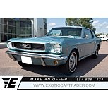 1966 Ford Mustang for sale 101604803