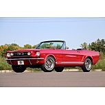 1966 Ford Mustang for sale 101605253