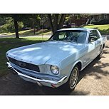 1966 Ford Mustang for sale 101606783