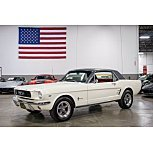 1966 Ford Mustang for sale 101608404