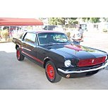 1966 Ford Mustang for sale 101610070