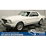 1966 Ford Mustang for sale 101614924