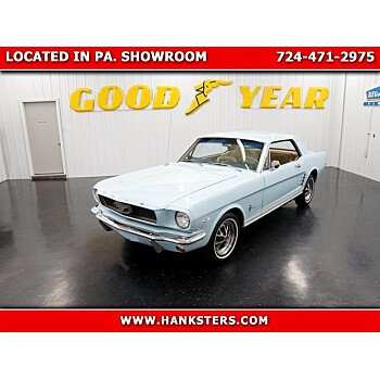 1966 Ford Mustang for sale 101614976