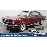 1966 Ford Mustang for sale 101618101