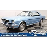 1966 Ford Mustang for sale 101619560