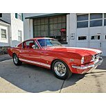 1966 Ford Mustang for sale 101621505