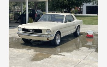 1966 Ford Mustang Coupe for sale 101621594