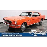 1966 Ford Mustang for sale 101624016