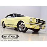 1966 Ford Mustang Coupe for sale 101626441