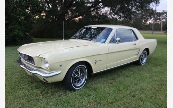 1966 Ford Mustang for sale 101629178
