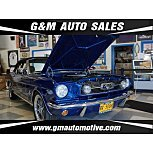 1966 Ford Mustang for sale 101630406