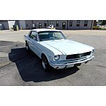 1966 Ford Mustang for sale 101631940
