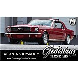 1966 Ford Mustang for sale 101632211