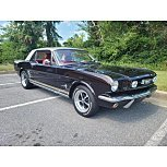 1966 Ford Mustang for sale 101632708