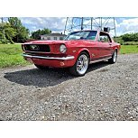 1966 Ford Mustang for sale 101635144