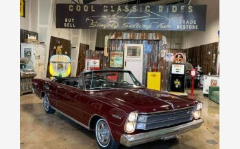1966 Ford Other Ford Models for sale 101207653
