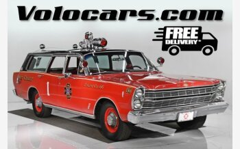 1966 Ford Other Ford Models for sale 101304453