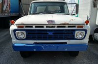 1966 Ford Other Ford Models for sale 101264126