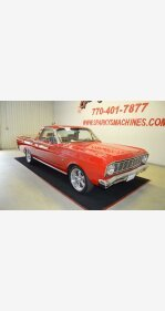 1966 Ford Ranchero for sale 101347824