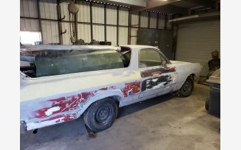 1966 Ford Ranchero for sale 101422019