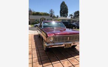 1966 Ford Ranchero for sale 101065616