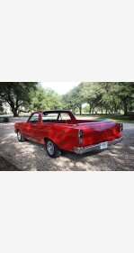 1966 Ford Ranchero for sale 101383443