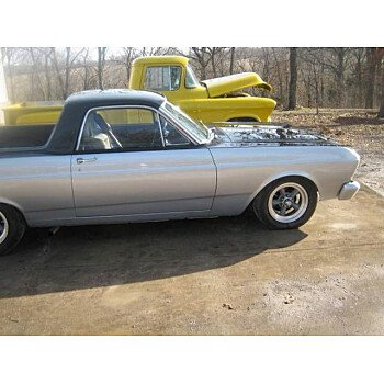 1966 Ford Ranchero for sale 101534853