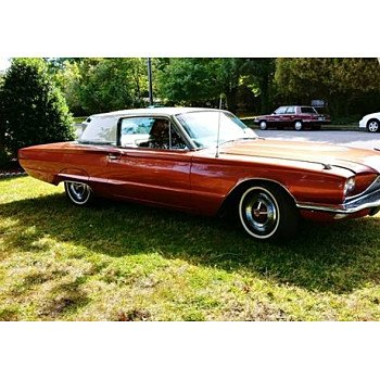 1966 Ford Thunderbird for sale 100915050