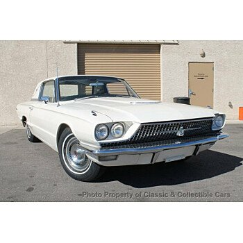 1966 Ford Thunderbird for sale 101104179