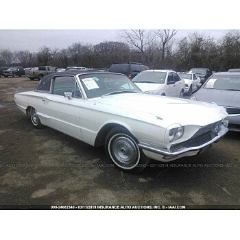 1966 Ford Thunderbird for sale 101106829