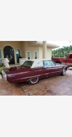 1966 Ford Thunderbird for sale 100836592