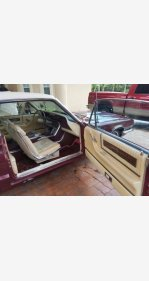 1966 Ford Thunderbird for sale 100854729