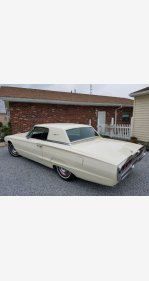 1966 Ford Thunderbird for sale 100857564