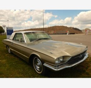1966 Ford Thunderbird for sale 100885582