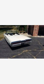 1966 Ford Thunderbird for sale 100904055