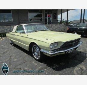 1966 Ford Thunderbird for sale 100923738