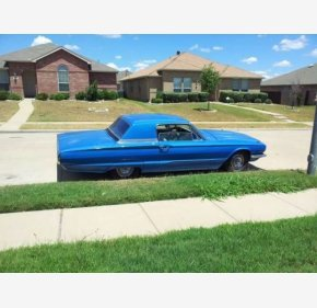 1966 Ford Thunderbird for sale 100929429
