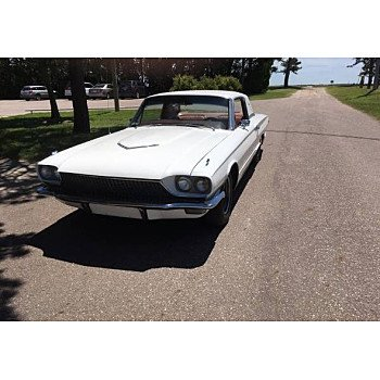 1966 Ford Thunderbird for sale 100951006