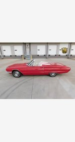 1966 Ford Thunderbird for sale 100965338