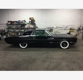 1966 Ford Thunderbird for sale 100984208