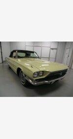 1966 Ford Thunderbird for sale 101012977