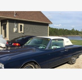 1966 Ford Thunderbird for sale 101014641