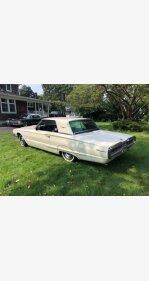 1966 Ford Thunderbird for sale 101026539
