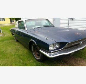 1966 Ford Thunderbird for sale 101030519