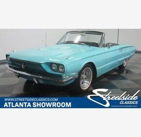 1966 Ford Thunderbird for sale 101042610