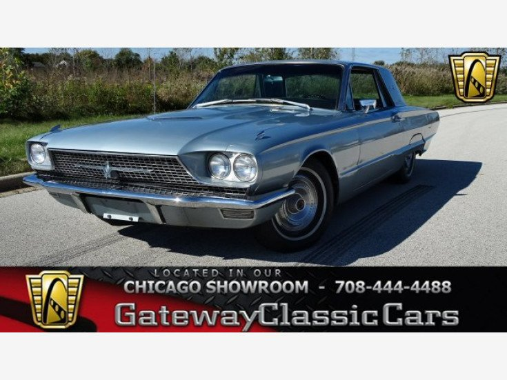 1966 Ford Thunderbird for sale near O Fallon, Illinois 62269